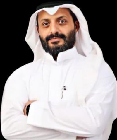 عبدالعزيز الغامدي