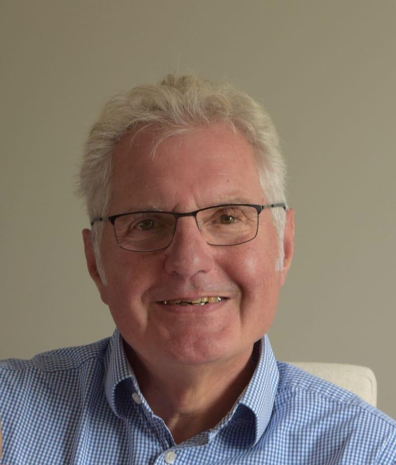 Richard Mrowicki