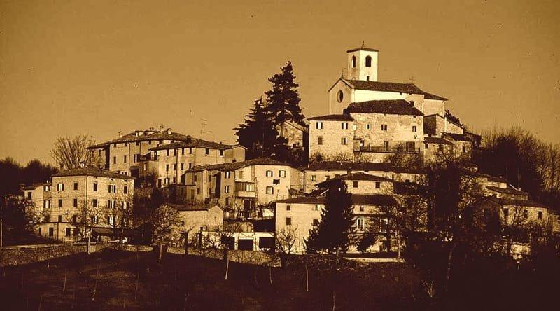 Montecorone e Sasso di Sant'Andrea