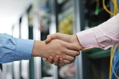 Choosing a Managed IT Services Provider