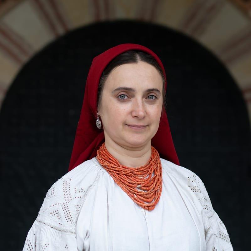 Susanna Karpenko
