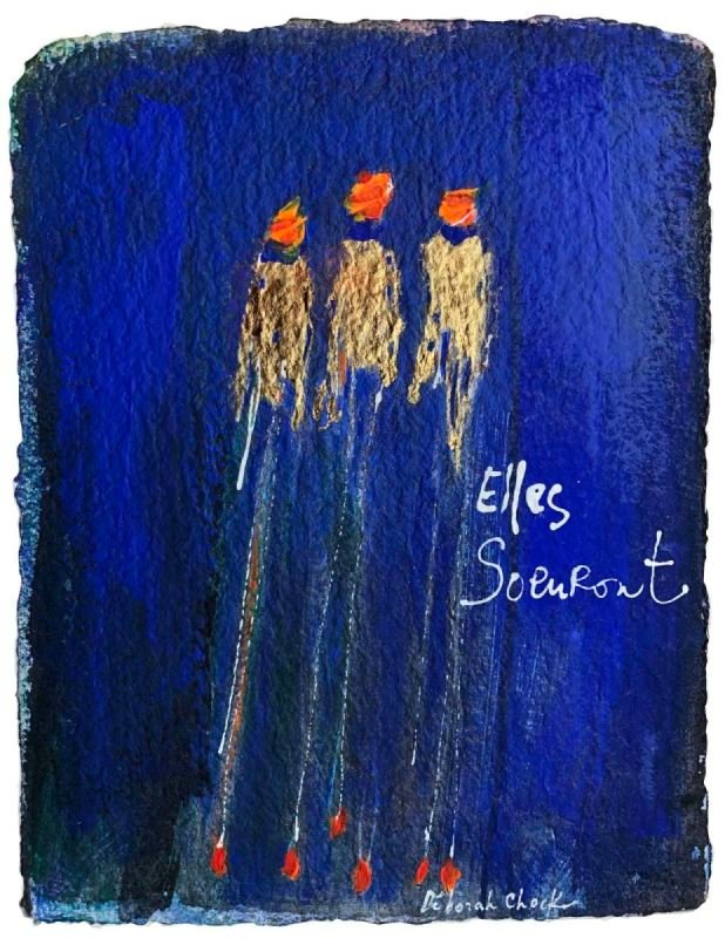 """""""Elles Sœuront"""""""