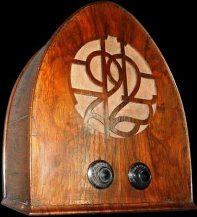 radio antiche radio d'epoca valvole