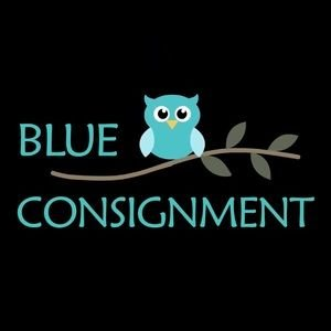 Blue Consignment