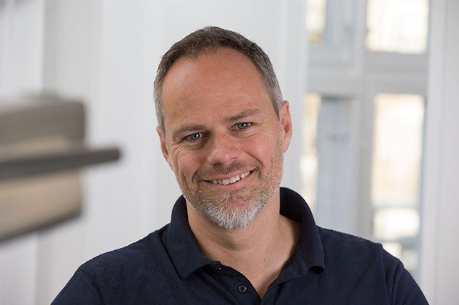 Kenny Deneke Sørensen