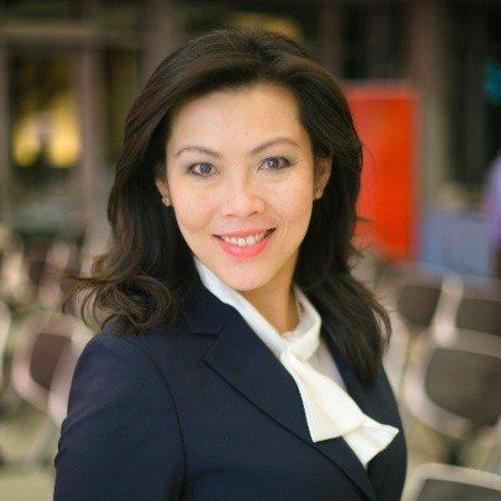Angela Mah