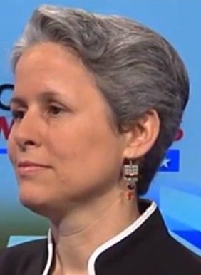 Julie Wormser