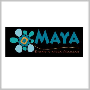 Maya Moda y Reciclaje