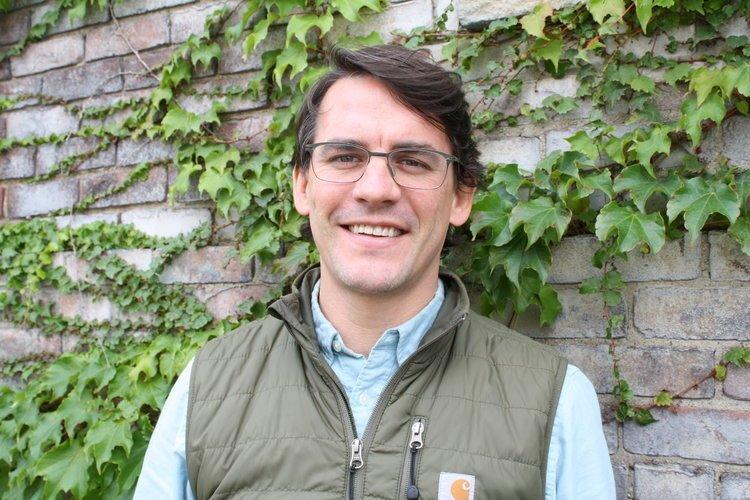 Mark Winterer