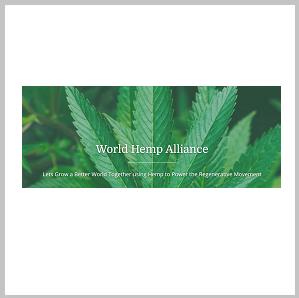World Hemp Alliance