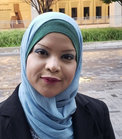 Sawsan AlHaj
