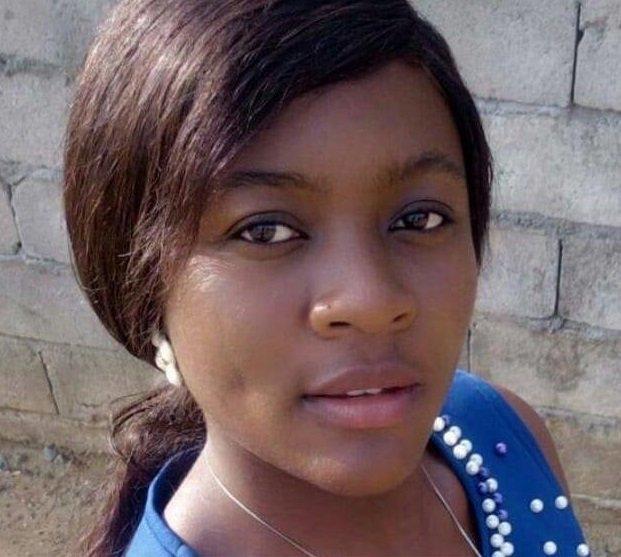 Mbongtu Blessing Nfor