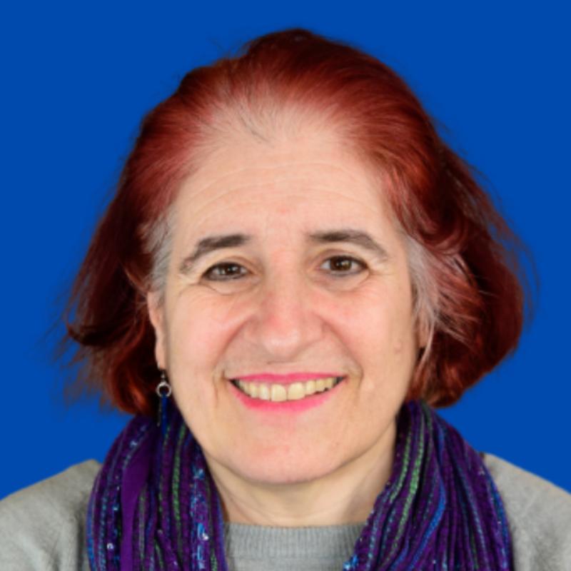 Dr. Karen Weber-Salamanca