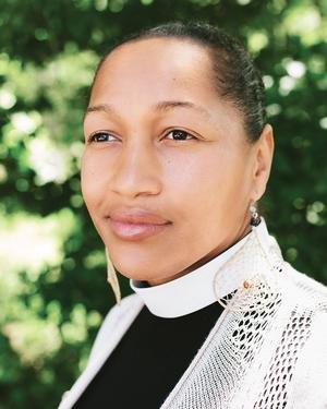 Rev. Mariama White-Hammond