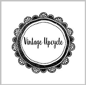 Vintage Upcycle by Ari
