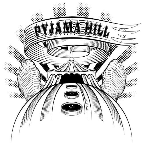 Pyjama Hill