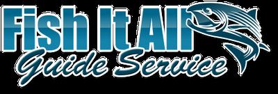 FISH IT ALL GUIDE SERVICE LLC