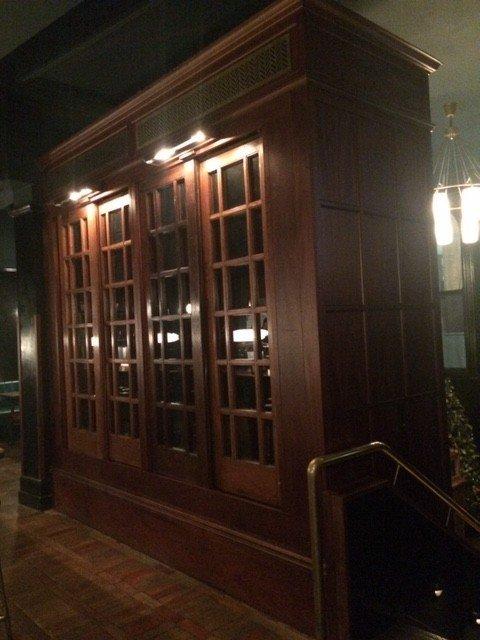 Hawksmoor Steakhouse