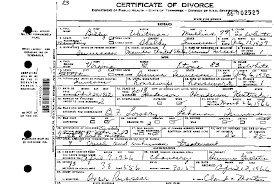 FAMILY LAW / DIVORCE
