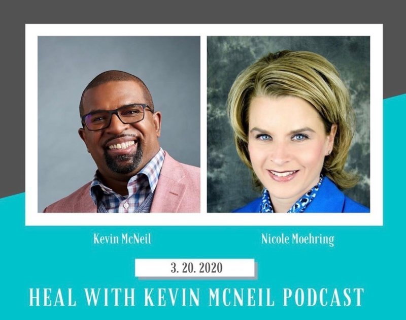Heal with Kevin McNeil