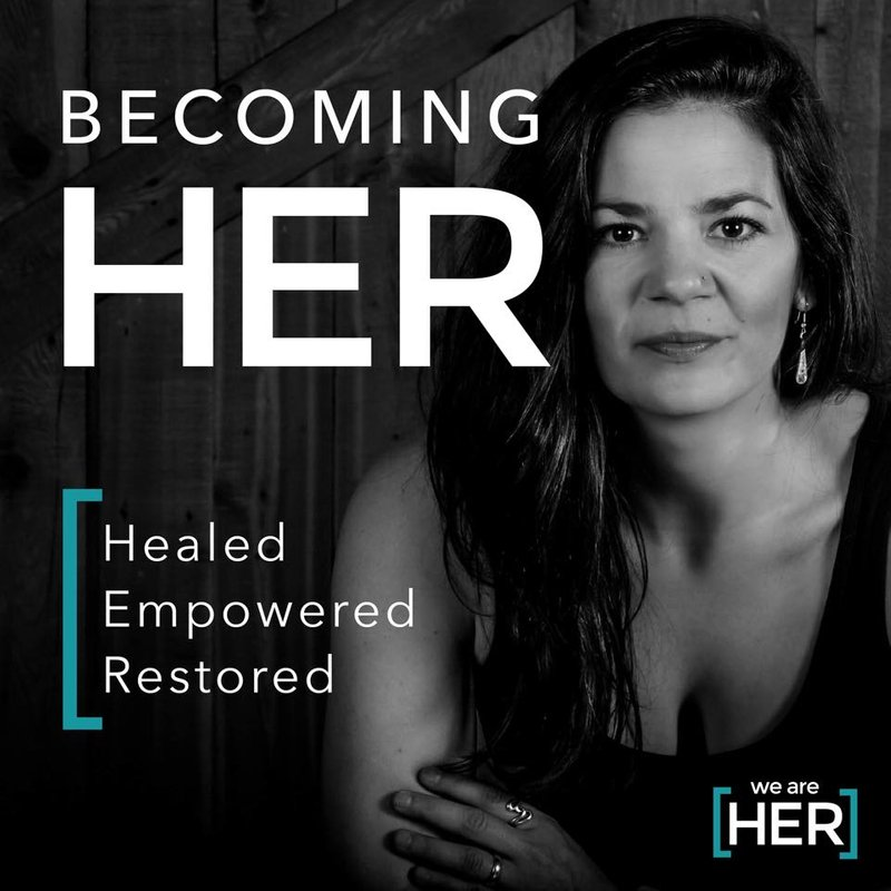 Nicole Moehring - Guest on We are HER (Healed Empowered Restored)