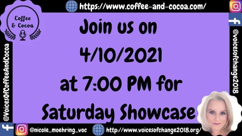 Coffee & Cocoa - Nicole Moehring