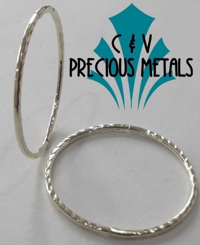 SOLID STERLING SILVER