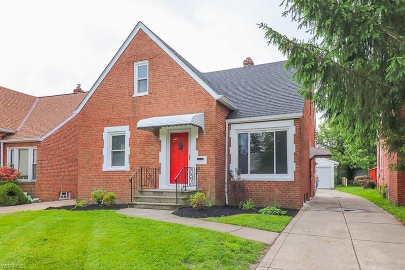 4062 Verona Rd, South Euclid, OH 44121 - SOLD $119,900!
