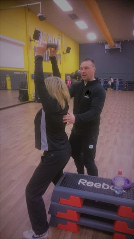 I enjoy working with people and receive a great amount of pleasure,     What different Personal Training Packages/Offers can personal training do for you?                                                                                    Perhaps you're looking for extra motivation to reach a particular goal or you want to build confidence in the gym? One-to-one sessions with our dedicated trainers can make a real difference to your wellbeing and your results. We can help you; ✓ Set realistic goals   ✓ Track your physical progress  ✓ Improve your health and wellbeing  ✓ Learn the correct technique for onsite gym equipment  ✓ Keep your workout routine fresh and interesting  ✓ Change your body composition  ✓ Discover extra motivation and confidence. befitforlifenutpt@gmail.com