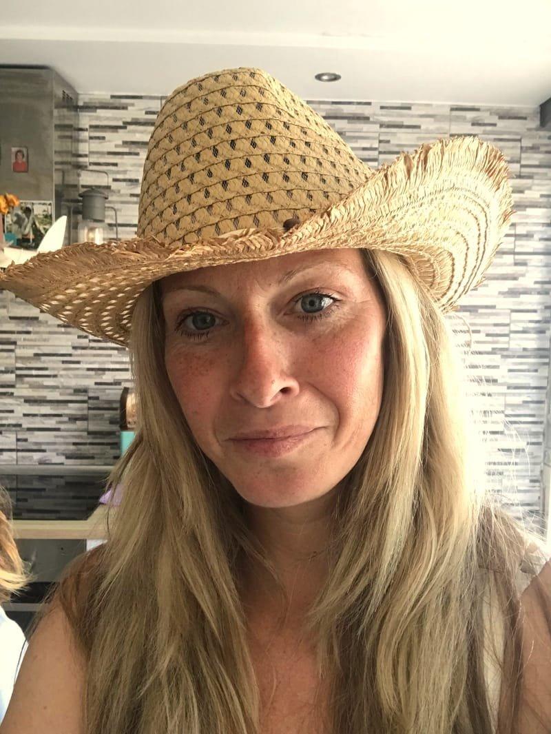 Bibi Veselka Pereira