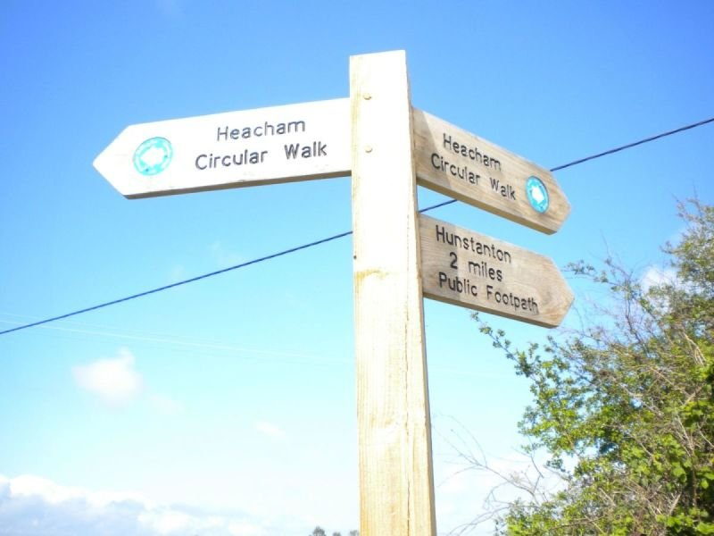 Calling all walkers, birdwatchers and cyclists
