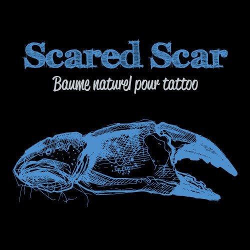 Scared Scar