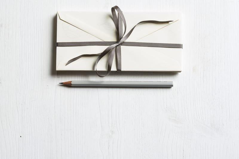 Pisanje spremnega pisma (v kompletu z življenjepisom)