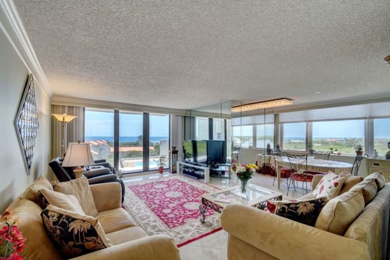 SOLD!  Live Life at The Beach!