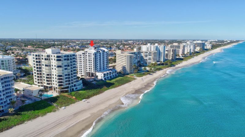 JUST SOLD! Oceanfront at Ocean Terrace North