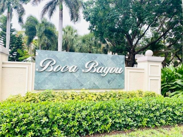 JUST SOLD! MUST-SEE Beautifully-furnished Unit @ Boca Bayou!