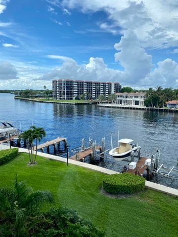 JUST SOLD! W/ Direct Intracoastal View!