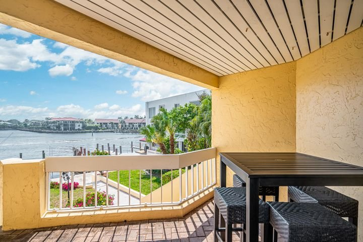 JUST SOLD - Delray Beach town home