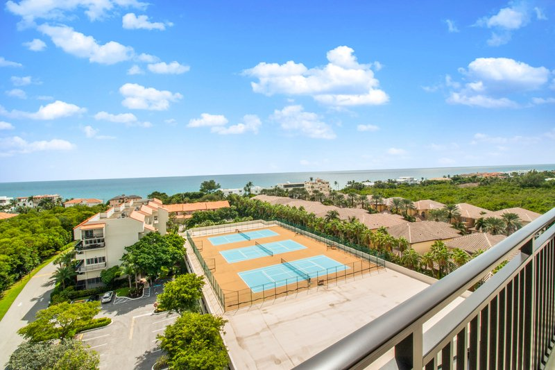 JUST SOLD! Completely-remodeled Stunning Beach Townhome!