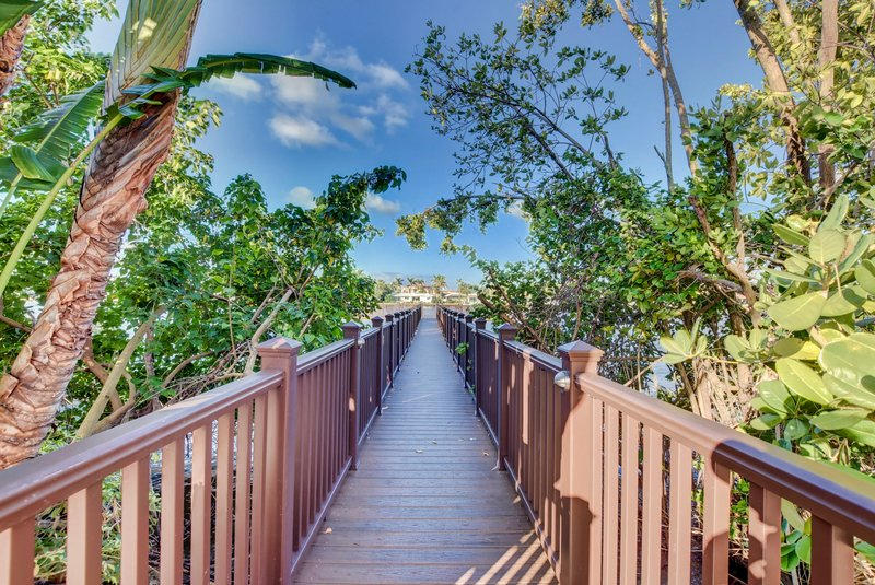 SOLD Unit 706-A @ Seagate of Highland Beach