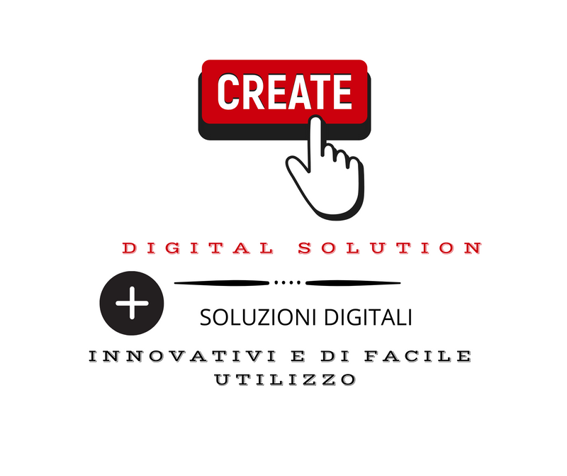 Digital Solution (soluzioni digitali)