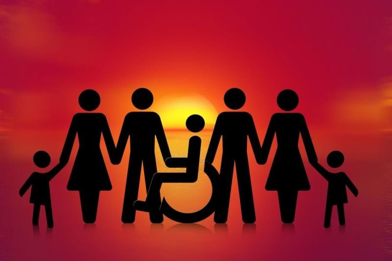 North Surrey Disability Empowerment Network (DEN-NS)