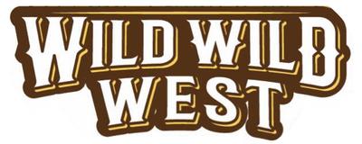 Wild Wild West Kids Play Park