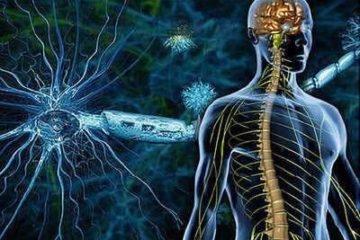 علاج التنكس العصبي
