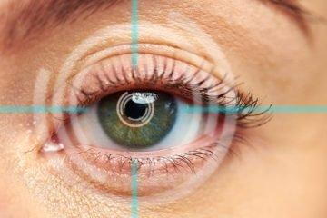 علاج العمى وضعف الرؤية