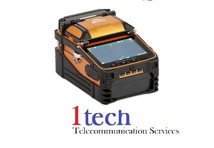 Fiber Optic Services & Supplies