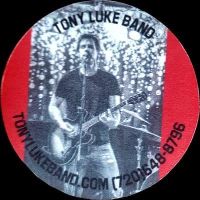 TonyLukeBand.com
