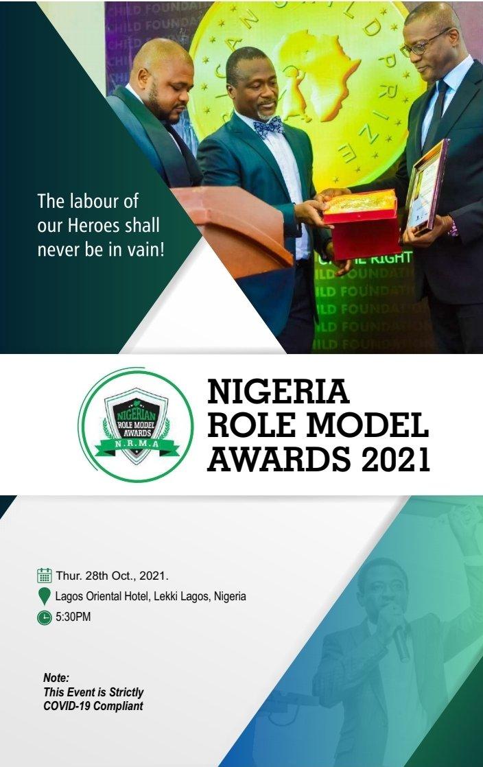 Nigerian Role Model Awards