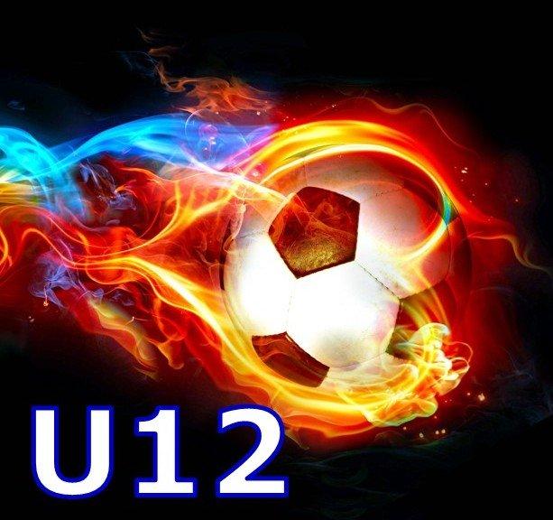 Under 10-11-12 Rec Travel Division