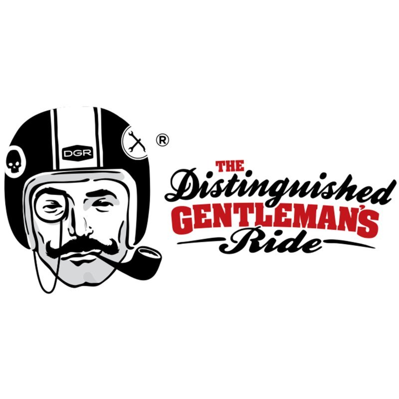 The Distinguished Gentlemen's Ride